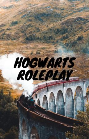 Hogwarts roleplay - iscrizioni chiuse by Littlecute_girl