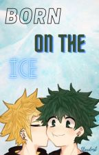 Born On The Ice by Stardustjuno