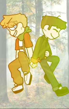 Friendship Goals by Smol_Celestial15