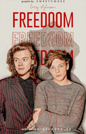 """""""Freedom"""" L.S (shortfic) by Itssupalonely"""