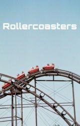 rollercoasters | wilbur soot by dreamsabigman