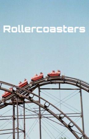 rollercoasters | wilbur soot by katieissegc