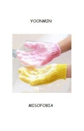 Misofobia 🧼  YOONMIN 🧼 by Denise_Vale