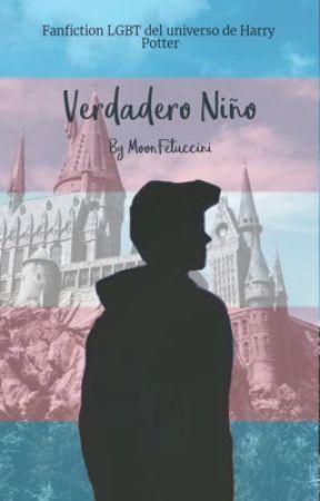 Verdadero Niño by MoonFetuccini