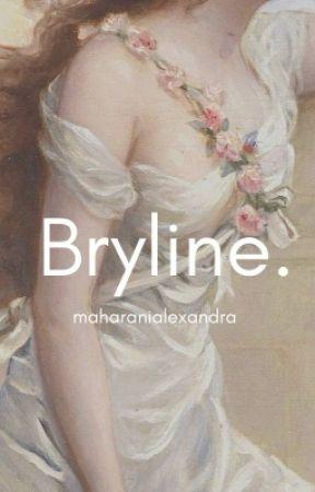BRYLINE by MaharaniAlexandra