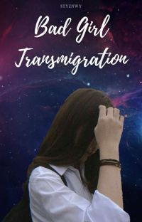 Bad Girl Transmigration [Hiatus] cover