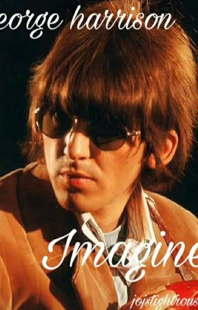 George Harrison Imagines by jojstightrousers43