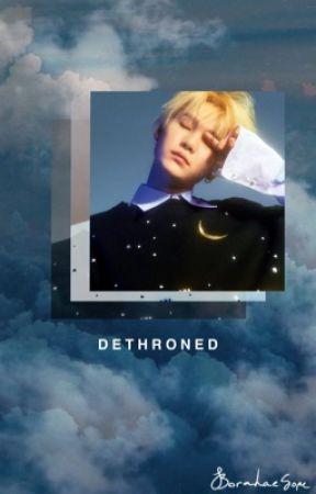 DETHRONED   SOPE by BorahaeSOPE