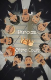 The Princess of the Court cover
