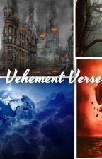 Vehement Verses: An Anthology by Naushin2005