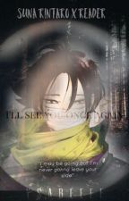Suna Rintaro x Reader| i'll see you once again| by ysabeeee