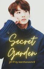 Secret Garden || Jeon Jungkook by keerthanasmr8