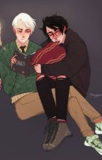 Dear diary. I mean journal! (A drarry fic) by queen_pepe_bitch