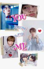 You belong with Me  by NicoYamada