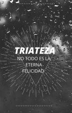TRISTEZA by MariaAzucenaCopalcua