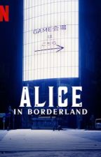 Alice in borderland-My version  by AllyPetri