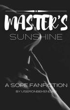 ✔ Master's sunshine ✔ (Sope / Yoonseok) by UserOnbekendxo