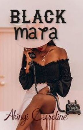 BLACK MATA by Hercreative