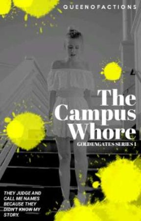 The Campus Whore by queenofactions