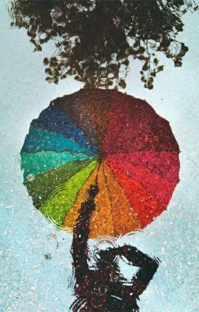 𝐒𝐄𝐑𝐄𝐍𝐃𝐈𝐏𝐈𝐓𝐘 // Umbrella Academy by PandalarVePatatesler