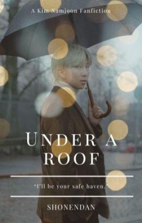 Under A Roof   KNJ by shonendan