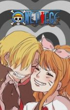 Sanji x Nami  •Completed• by Forsythe13
