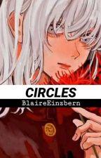 C̶I̶R̶C̶L̶E̶S̶ (Boku no Hero Academia x OC) by BlaireEinzbern