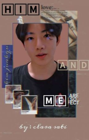 Him And Me (Kim Junkyu) by ajunmyboo