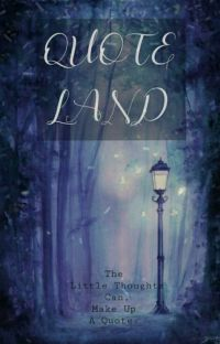 Quote Land cover