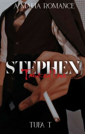 Stephen (Tainted Love #1) by erotictufa