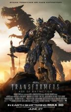 Transformers: Age of Extinction (Optimus x Reader) Book 1 by theblessedpotato