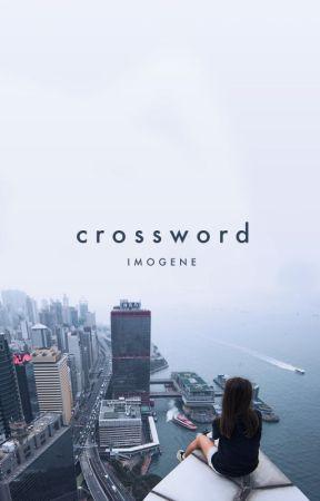Crossword by qixing