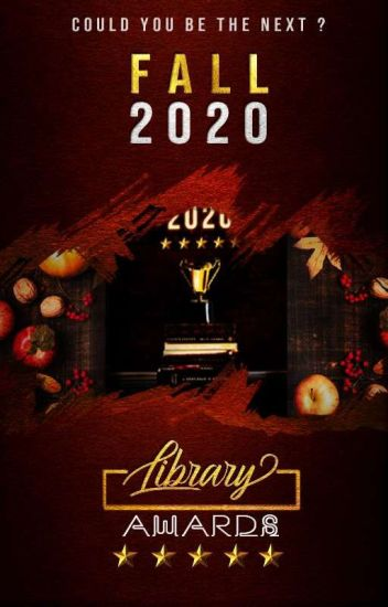 Library Awards - FALL 2020