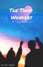 The Twin Wonders (Bakugo Katsuki x OC) by king_namjoon
