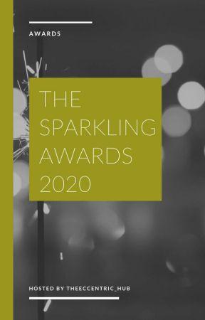 Sparkling Awards 2020 || ✔ by ShrIya_hub