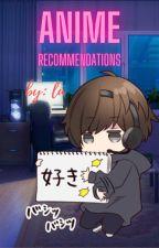 Anime\Manga\Manhua Recommendations by sh3sh4