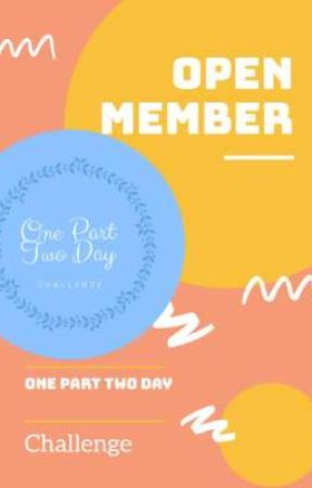 Open Member by Official_OPTD