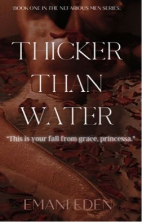 THICKER THAN WATER by expresslust