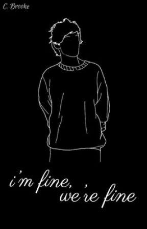 I'm fine, We're fine [boyxboy] by highlou