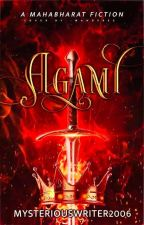 Agami by Mysteriouswriter2006