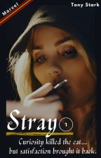 Stray (T. Stark) by Lone-wolf-fanfics