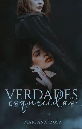 Verdades Esquecidas (Romance Lésbico) by MariRosa1