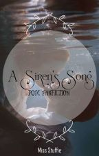 A Siren's Song (POTC fanfiction) by MissStuffie