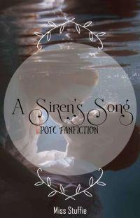 A Siren's Song (POTC fanfiction) cover