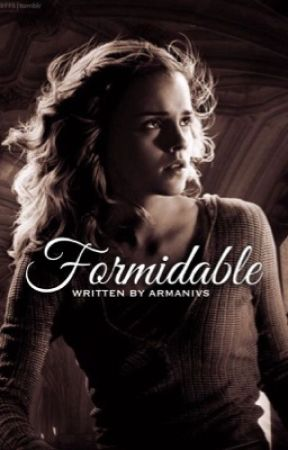 Formidable [Hermione Granger] by armanivs