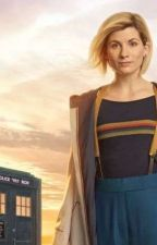Adult Adventures of the 13th Doctor by gothic_L