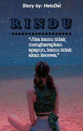 RINDU by HeloDei