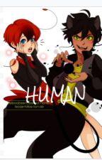 Human (Hiatus) by KOTLC_reader