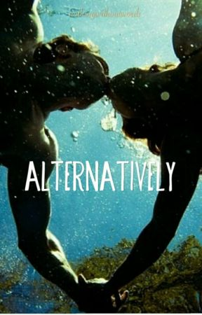 Alternatively by nothingwithoutwords