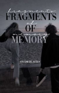 Fragments of Memory cover